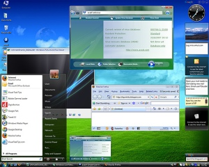Windows Vista Look