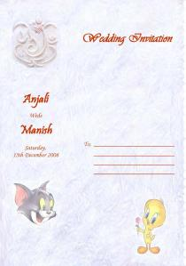 The Envelope Design