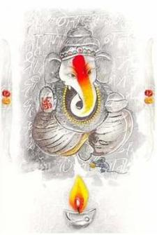 Om Shree Ganeshaye Namah