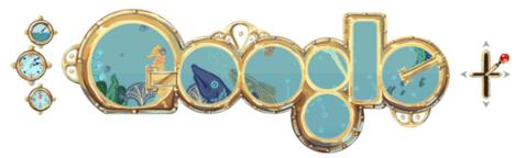 Google Aquarium